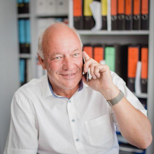 Gesellschafter Andreas Bauer