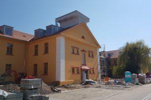 Projektbild Casa Leone, Neustadt a.d. Weinstrasse