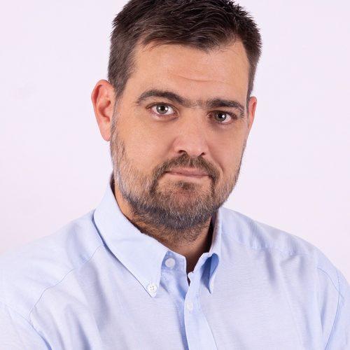 Mitarbeiter Alexander Orth